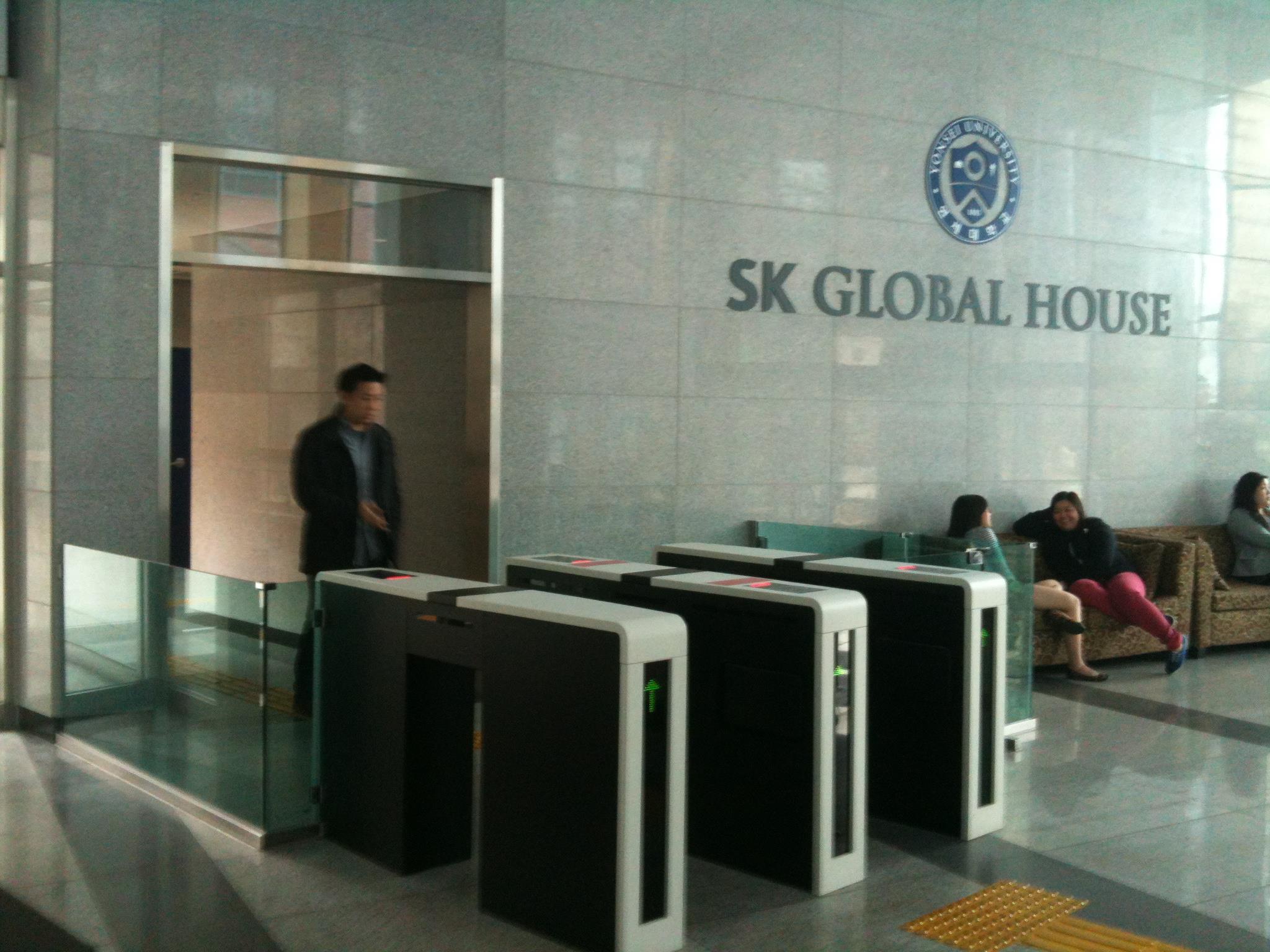 Sk Global House Single Room